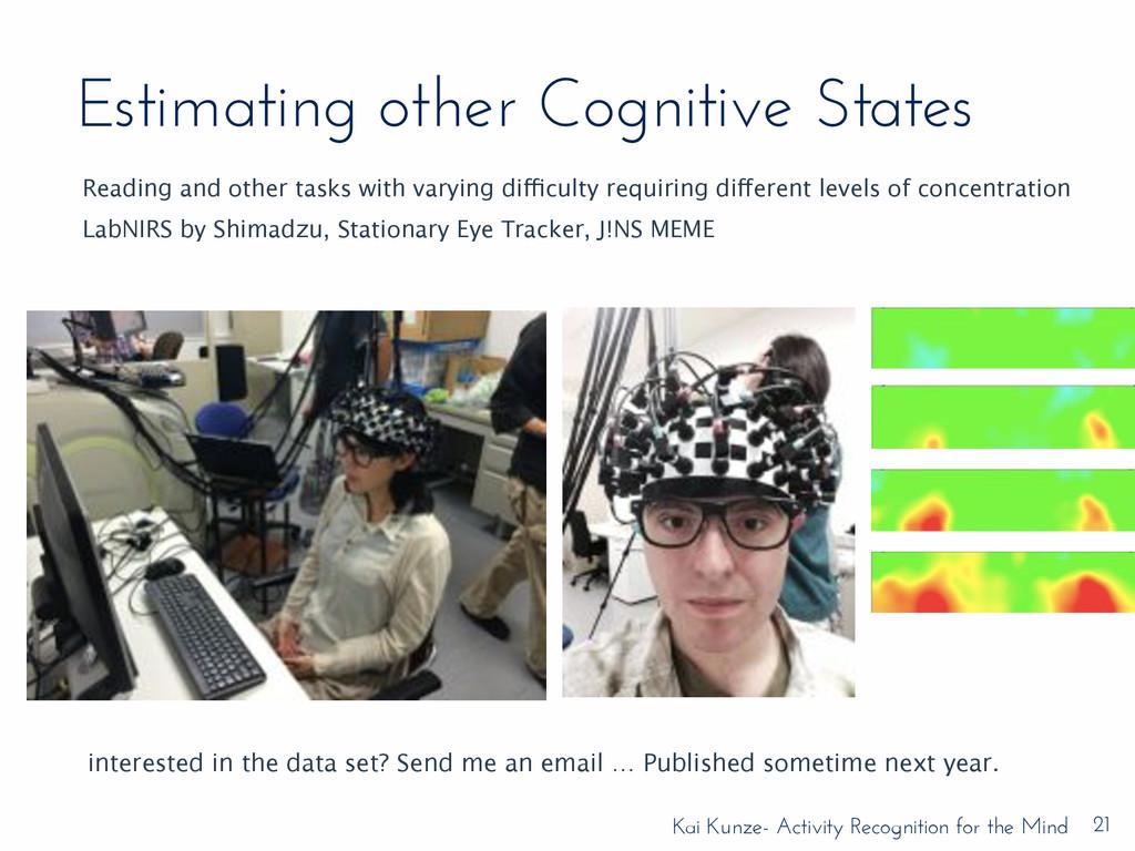 Kai Kunze- Activity Recognition for the Mind Es...