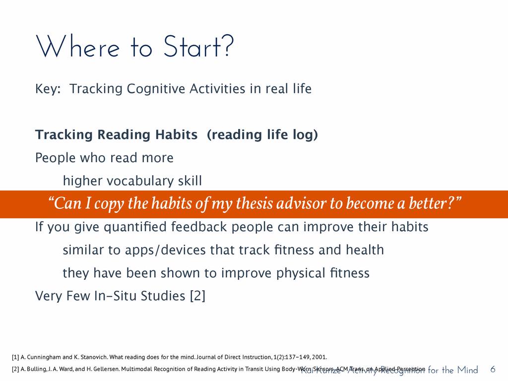 Kai Kunze- Activity Recognition for the Mind Wh...