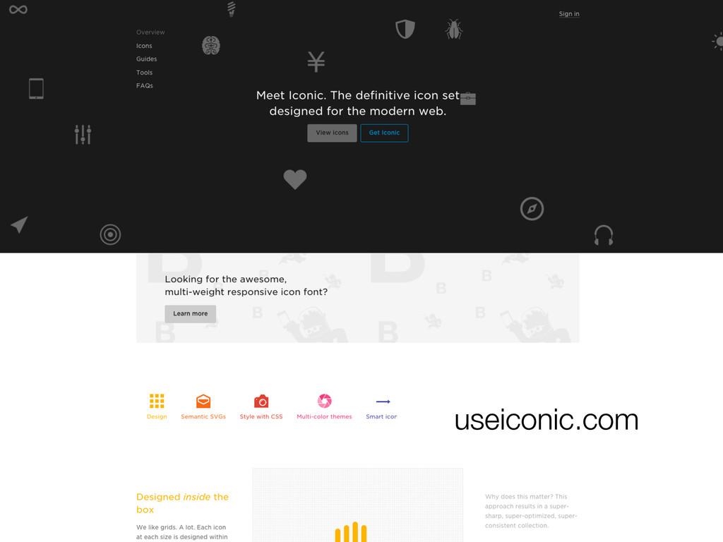 useiconic.com