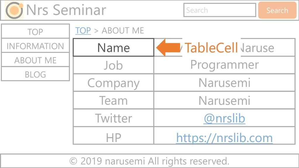 Narusemi Narusemi Programmer Nrs Seminar https:...