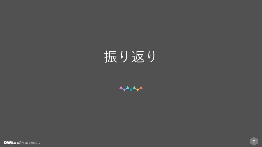 X © DMM.com ৼΓฦΓ