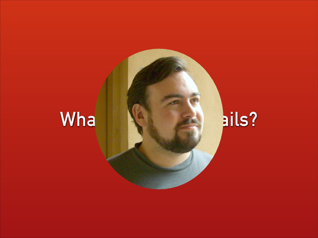 What is most like Rails?