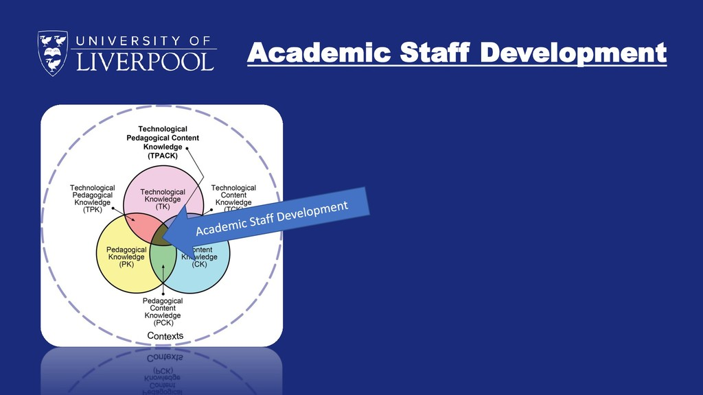 Academic Staff Development