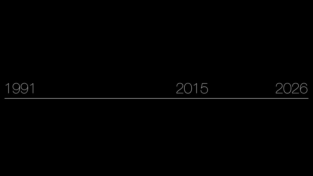 2026 1991 2015
