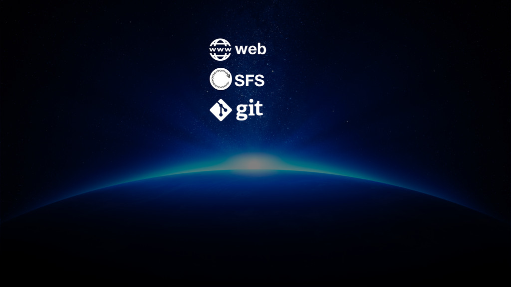 SFS web