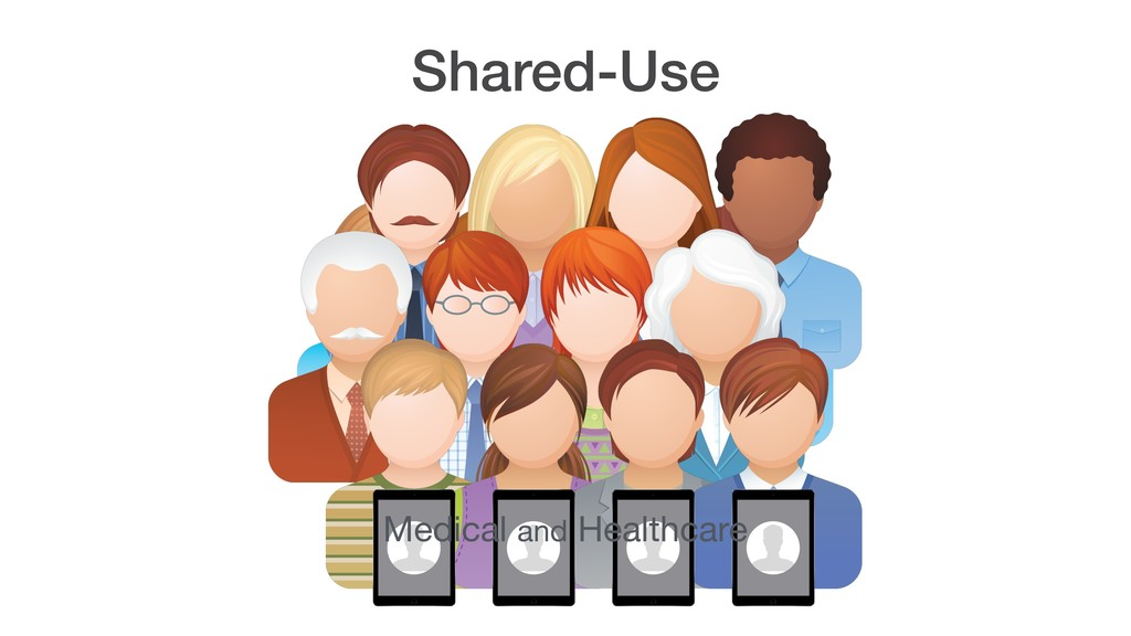 Shared-Use Medical and Healthcare