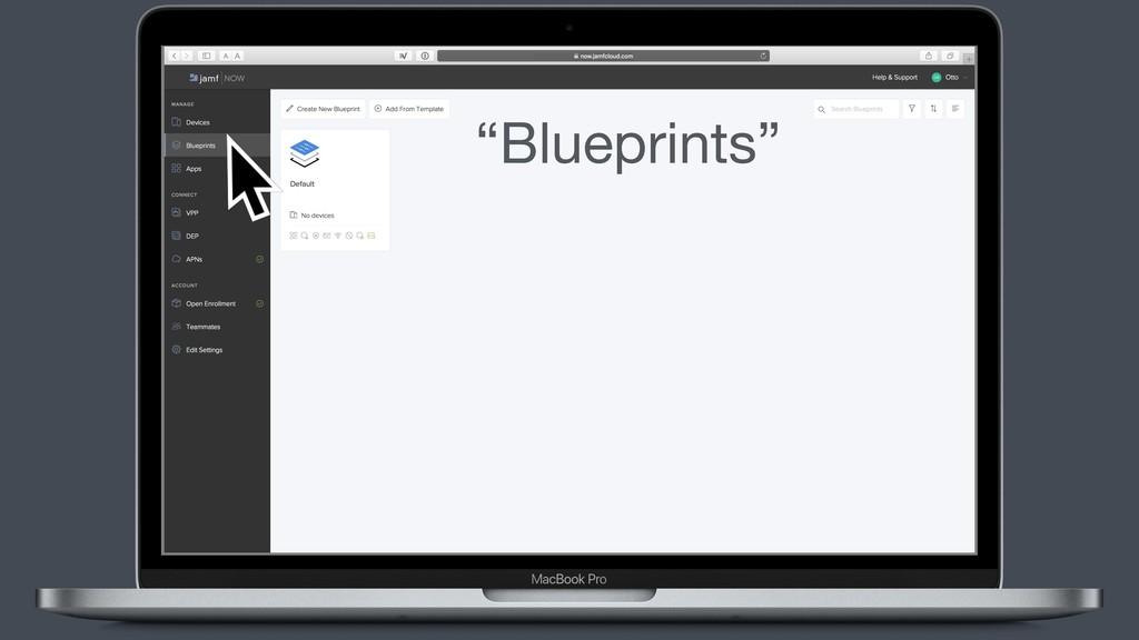 """""""Blueprints"""""""