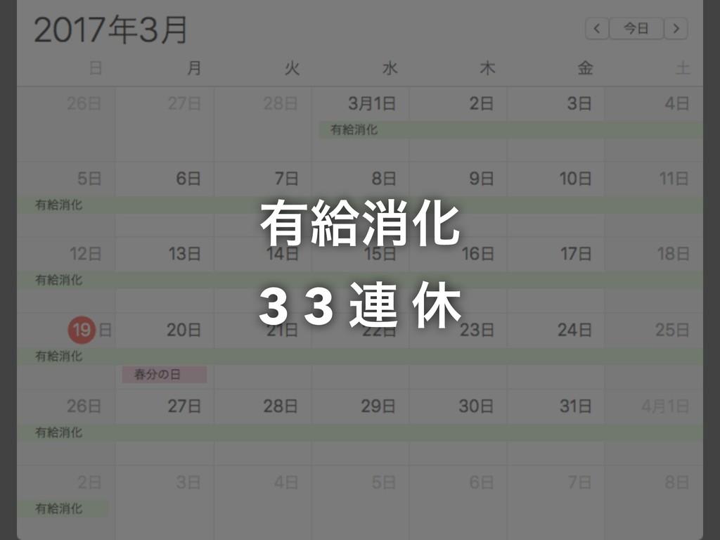 ༗څফԽ 3 3 ࿈ ٳ