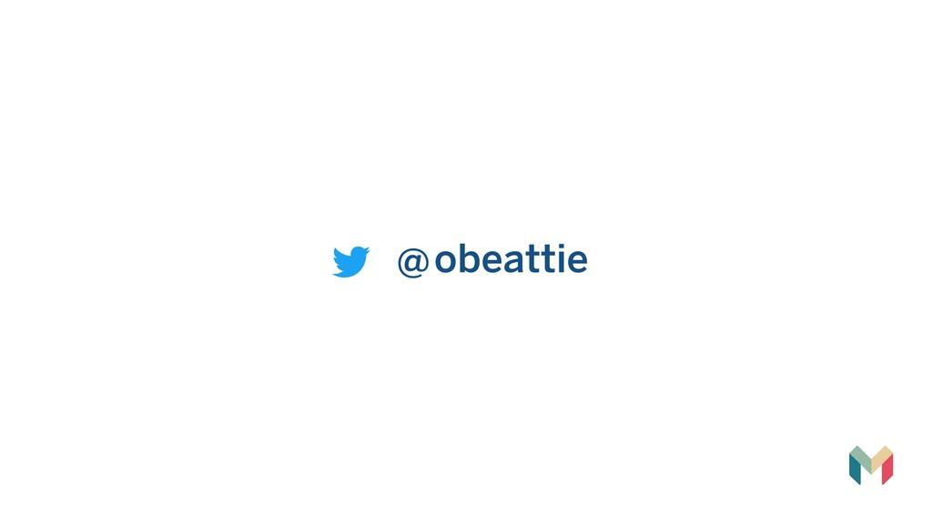 @obeattie