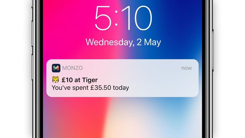 You've spent £35.50 today ! £10 at Tiger now MO...