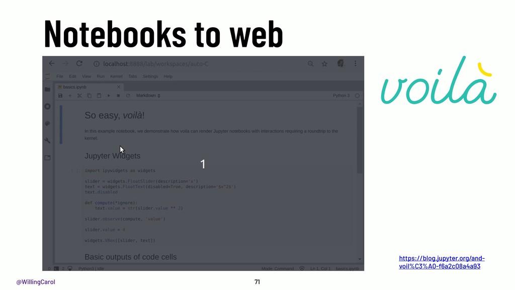 @WillingCarol Notebooks to web 71 https://blog....