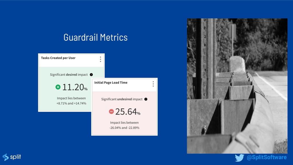 Guardrail Metrics @SplitSoftware