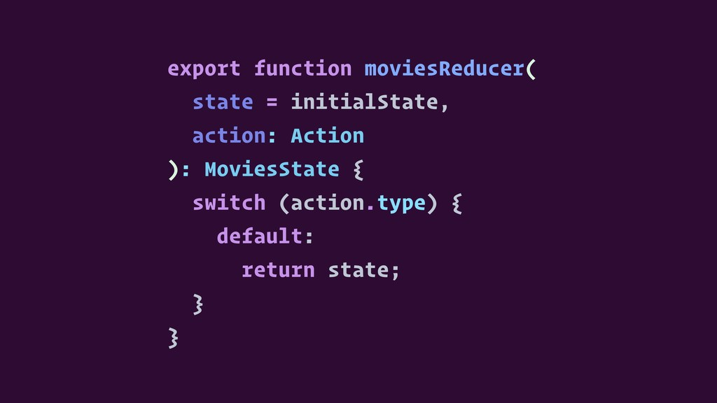 export function moviesReducer( state = initialS...