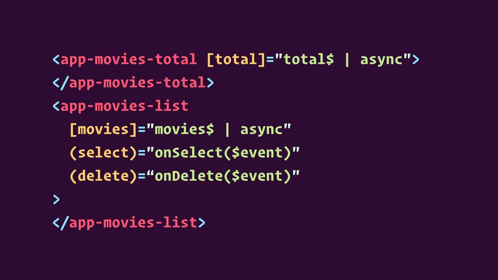 """<app-movies-total [total]=""""total$ 