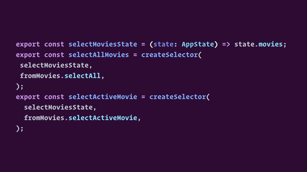 export const selectMoviesState = (state: AppSta...