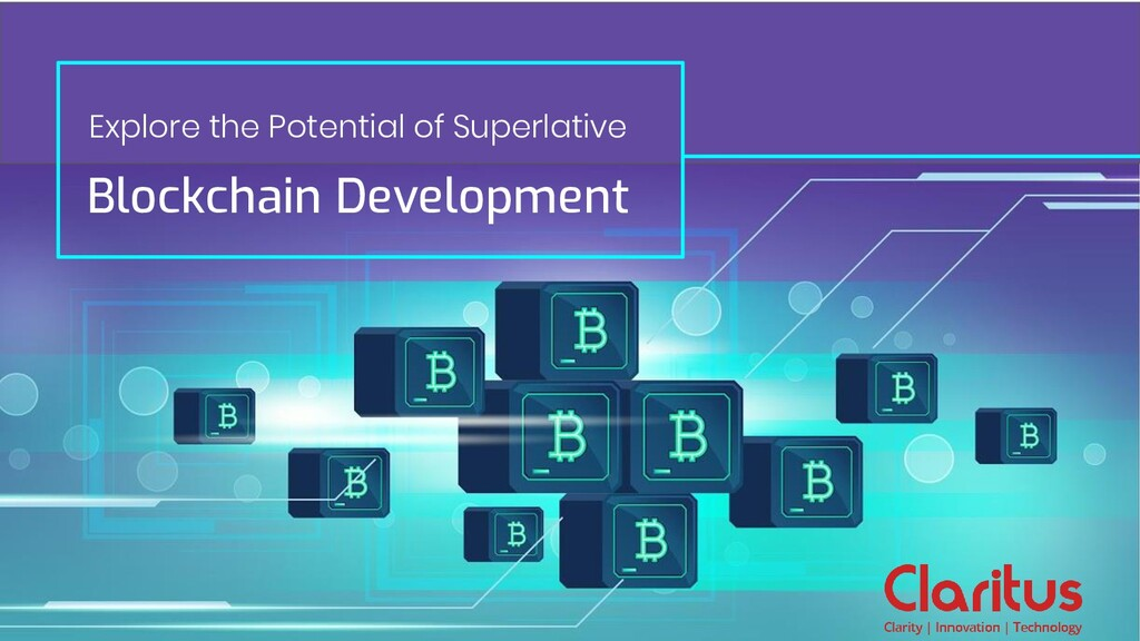 Explore the Potential of Superlative Blockchain...
