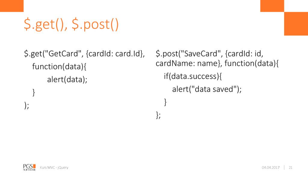 """$.get(""""GetCard"""", {cardId: card.Id}, function(da..."""