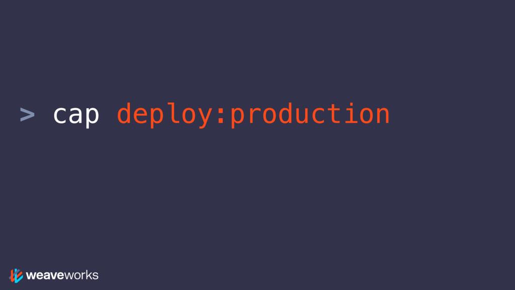 > cap deploy:production