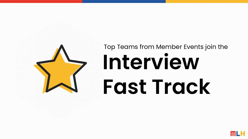 Interview Fast Track Top Teams from Member Even...