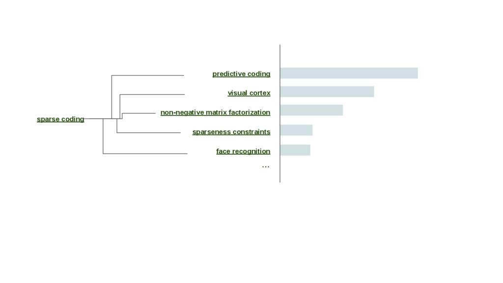 predictive coding visual cortex non-negative ma...