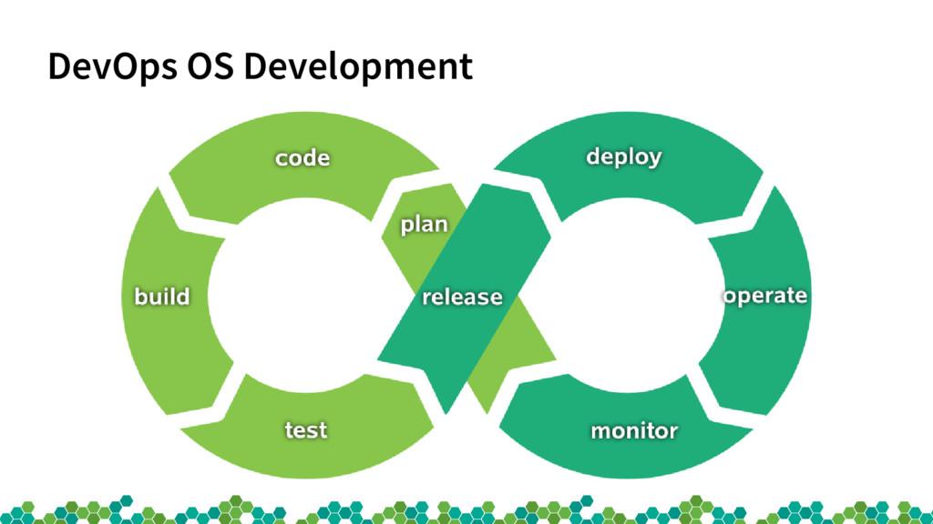 DevOps OS Development