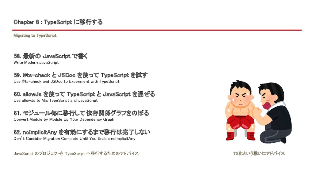 58. 最新の JavaScript で書く  Write Modern JavaScrip...