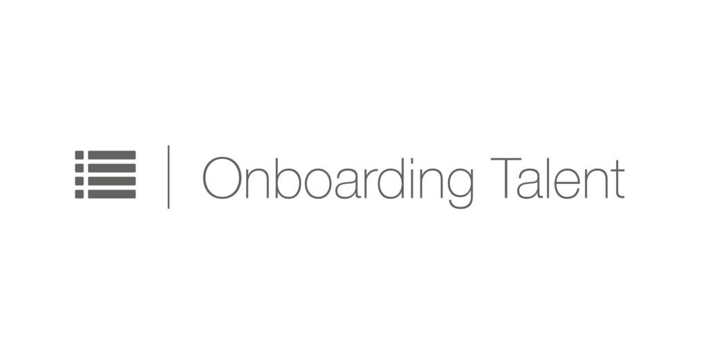 g Onboarding Talent