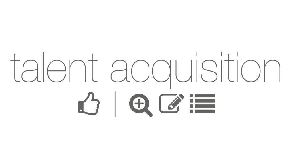 c Q g L talent acquisition
