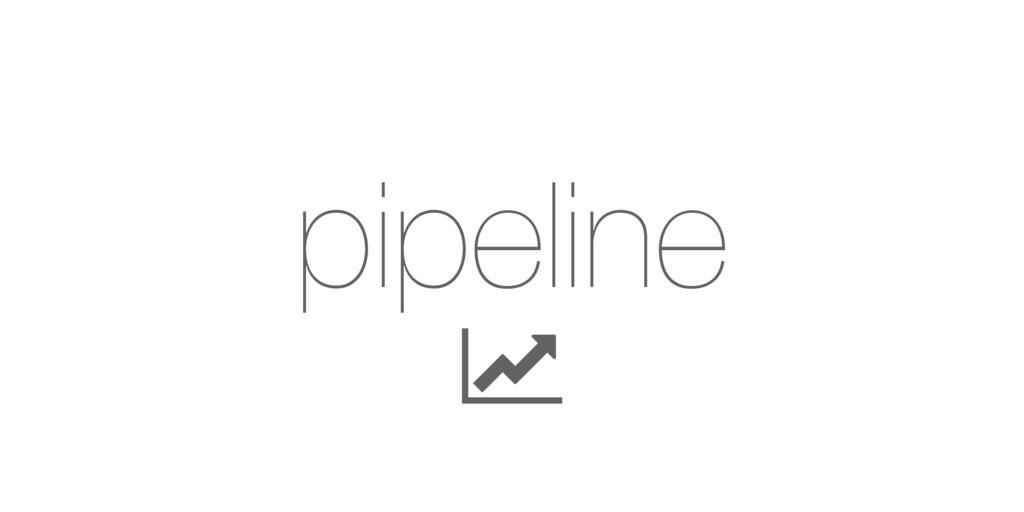 pipeline b