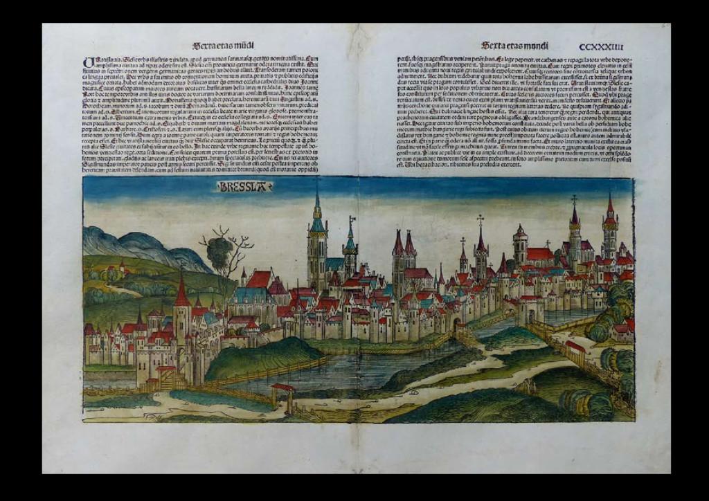 1493 Sebald Schreyer & Sebastian Kammermeister,...