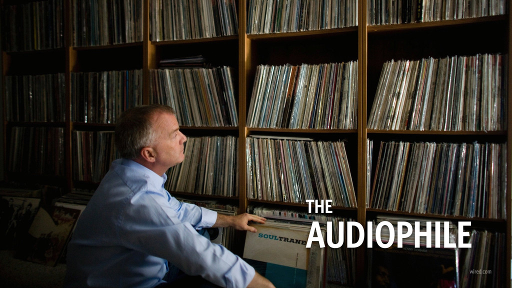 wired.com THE AUDIOPHILE