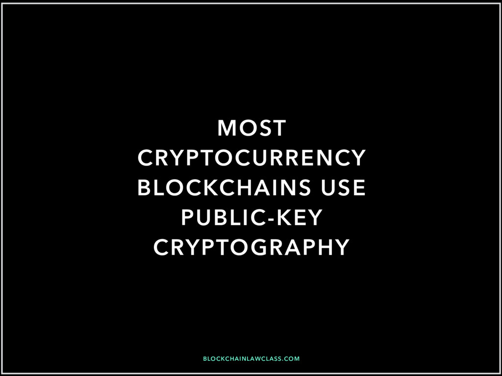 BLOCKCHAINLAWCLASS.COM MOST CRYPTOCURRENCY BLOC...