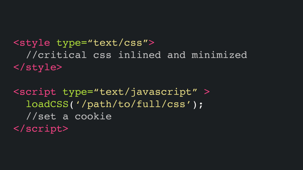 "<style type=""text/css""> //critical css inlined ..."