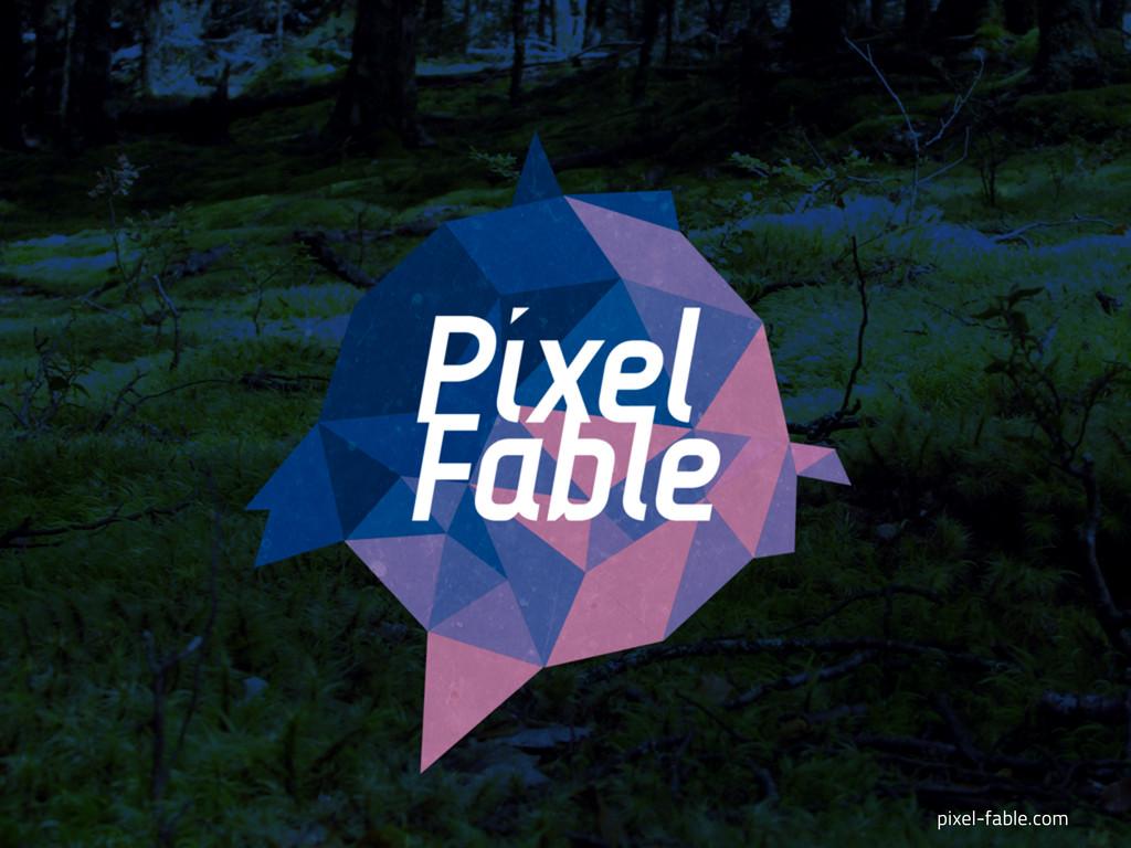 pixel-fable.com