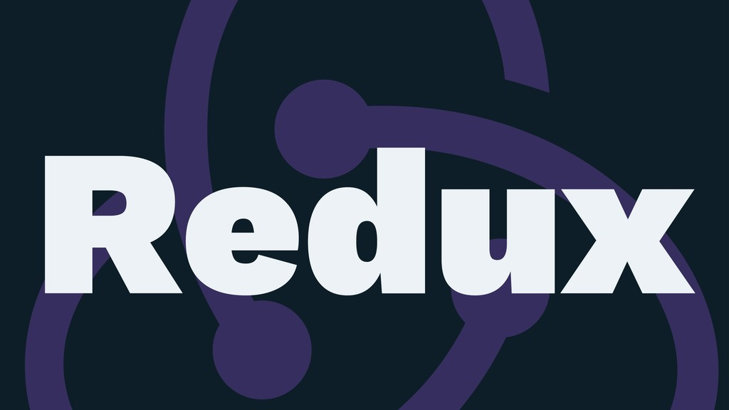 ɹ ɹ Redux