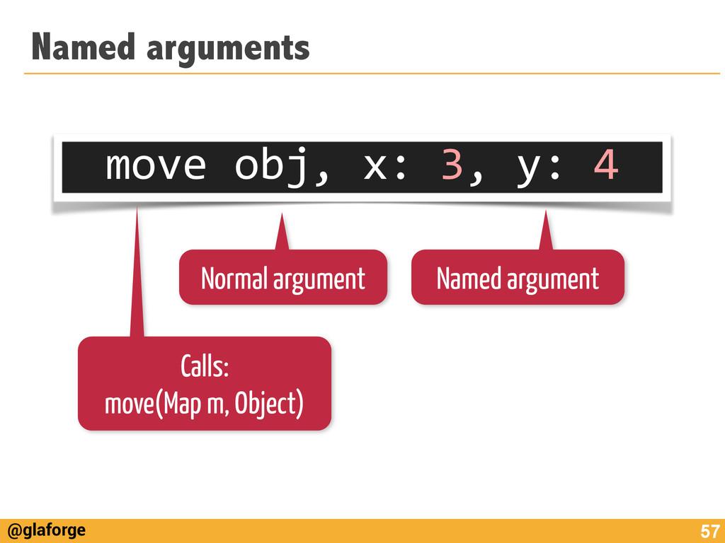 @glaforge Named arguments 57 move obj, x:...