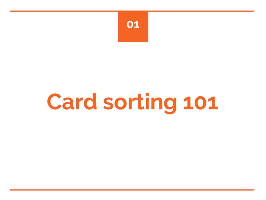 Card sorting 101 01