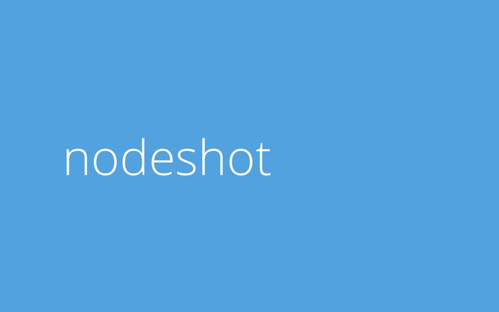 nodeshot