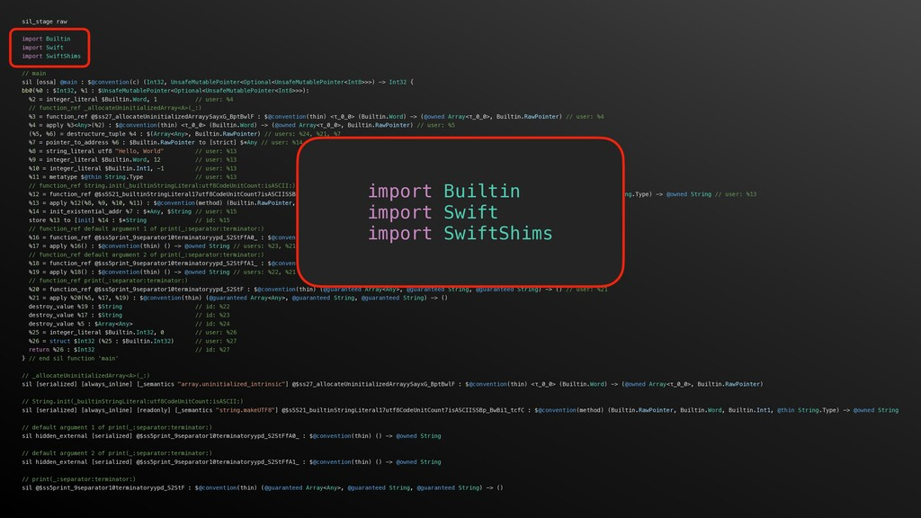 sil_stage raw import Builtin import Swift impor...