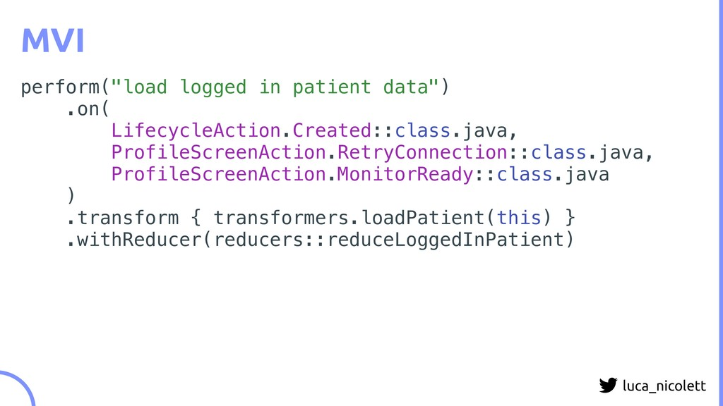 "luca_nicolett MVI perform(""load logged in patie..."