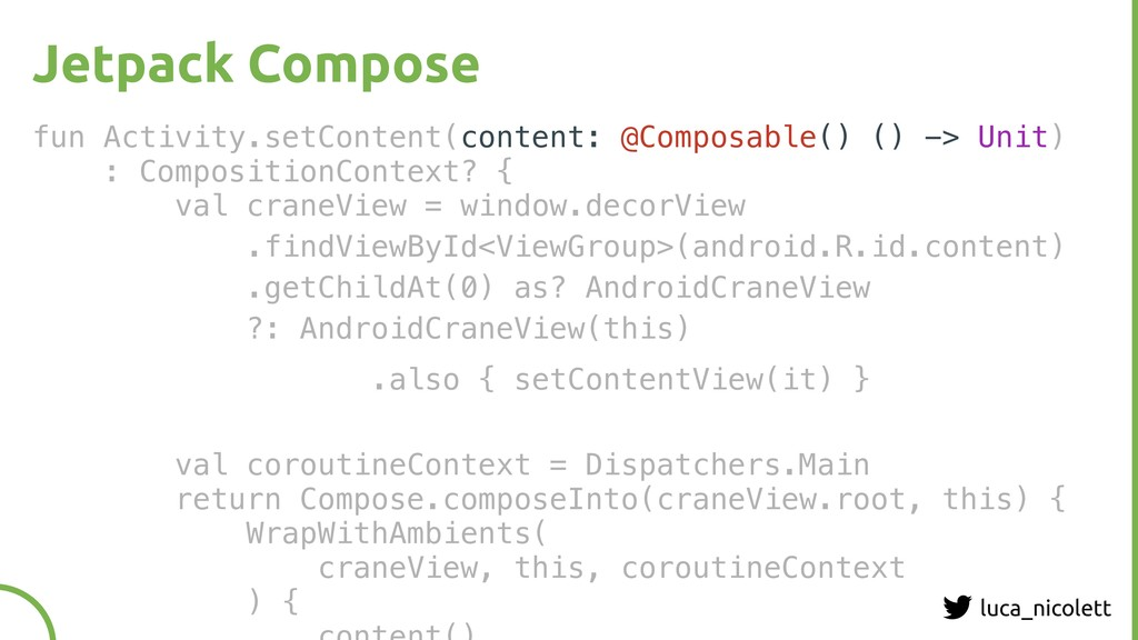 luca_nicolett Jetpack Compose fun Activity.setC...