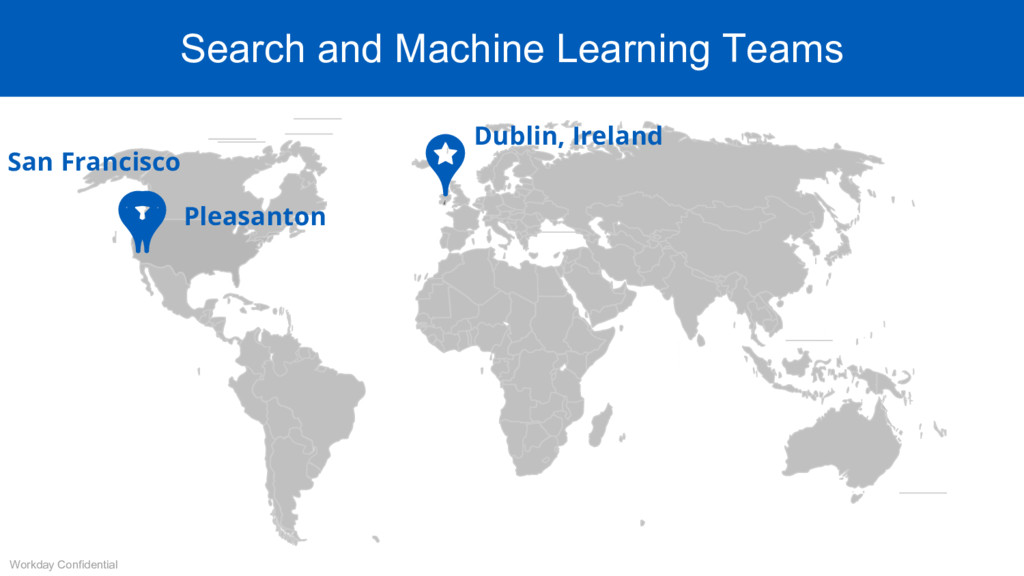 Search and Machine Learning Teams San Francisco...