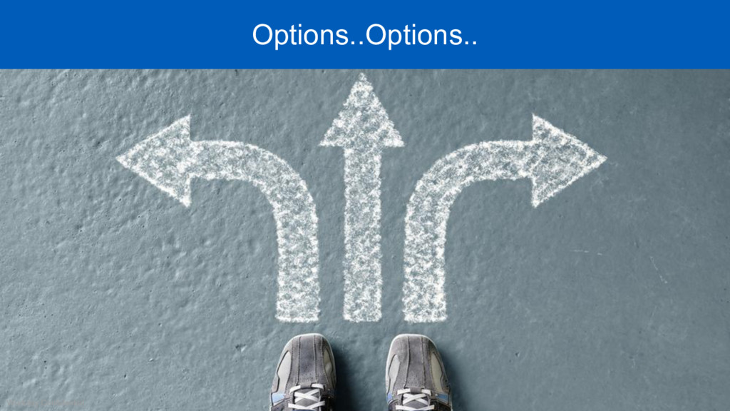 Workday Confidential Options..Options..