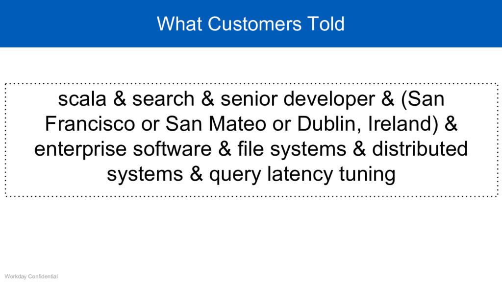 scala & search & senior developer & (San Franci...