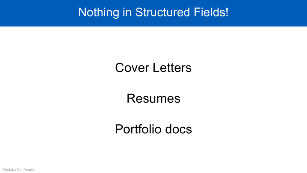 Cover Letters Resumes Portfolio docs Workday Co...