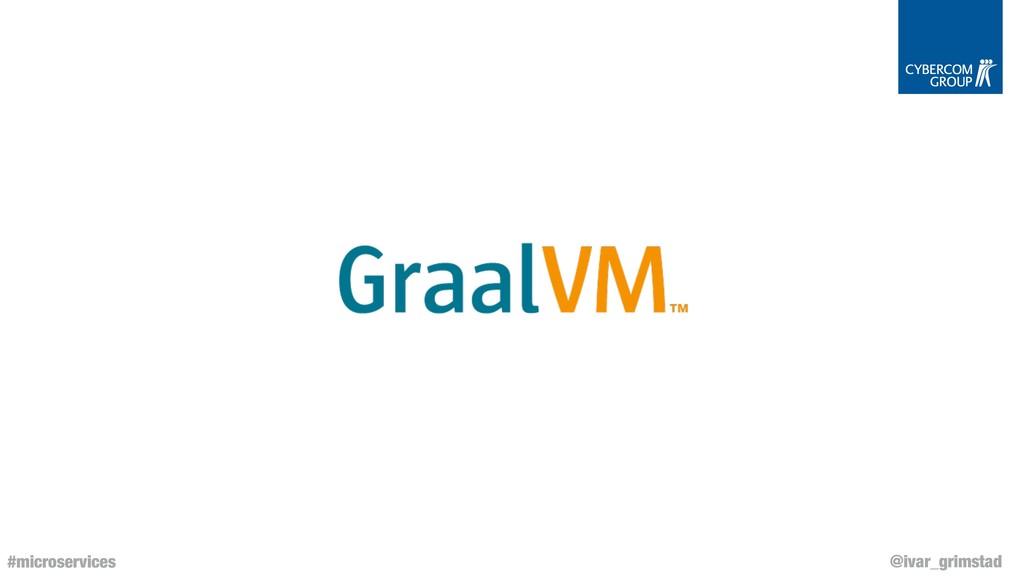 @ivar_grimstad #microservices
