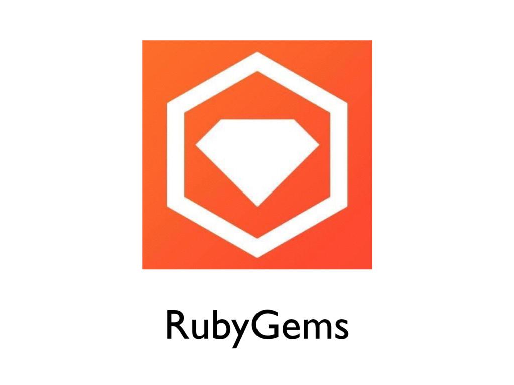 RubyGems