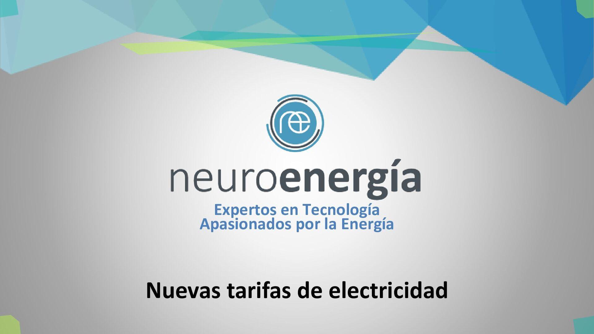 Expertos en Tecnología Apasionados por la Energ...