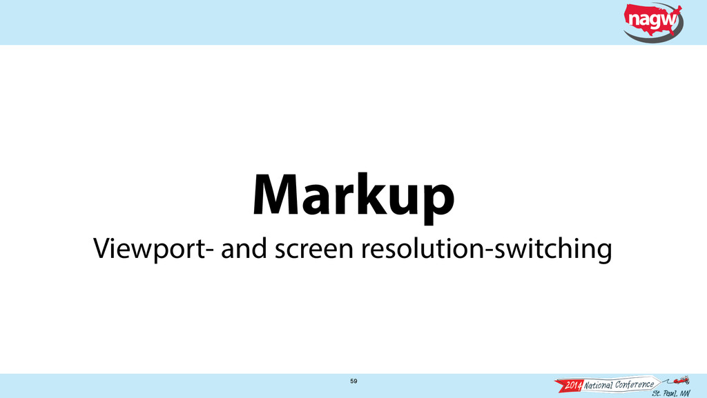 Markup 59 Viewport- and screen resolution-switc...