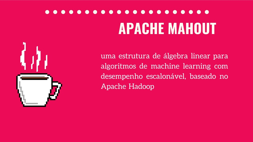 uma estrutura de álgebra linear para algoritmos...